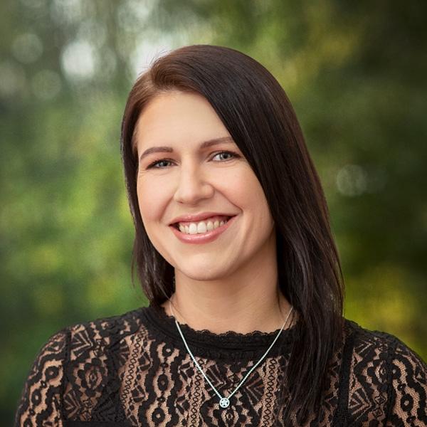 LOOV Marketing assistant and Customer Care Specialist Heili Järv