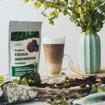 LOOV Chaga Coffee recipe